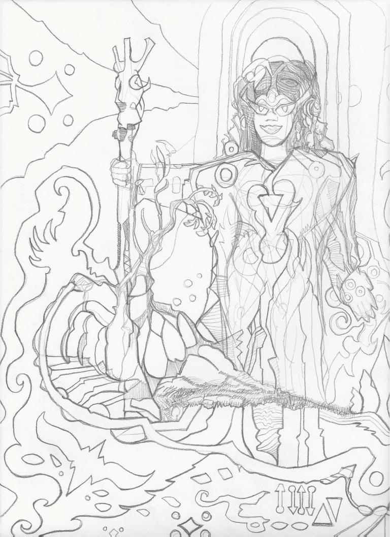 gaian-witch-heals