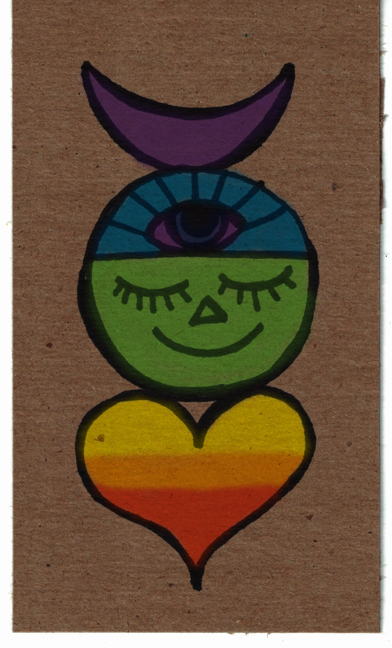 Color Sigil 331-17
